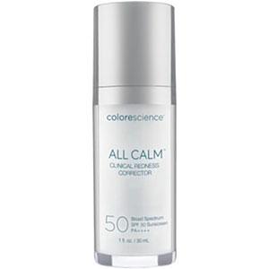 All Calm Clinical Redness Perfector SPF 50
