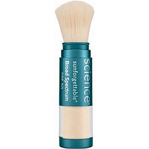 Sunforgettable Brush On SPF 50